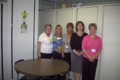 We salute our team on Hospital Week, 2010
