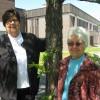 Linda Hidde and Sue Cridland helps smokers quit!