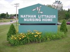 We celebrate our Nursing Home this week