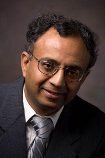 Shah, Shriraj MD