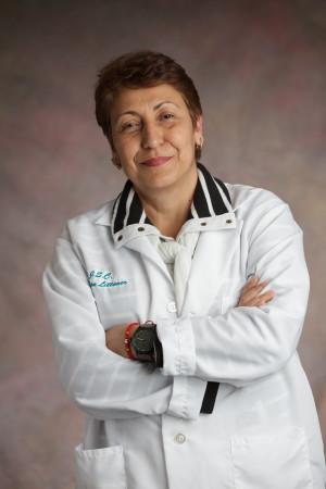 Dr. Alvarez will join the Nathan Littauer Gastroenterologist Specialty Team