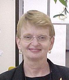 Carol Tomlinson-Head