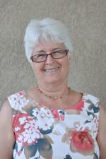 Littauer's Sue Cridland, RN, BSN