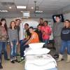 Littauer hosts PTech students