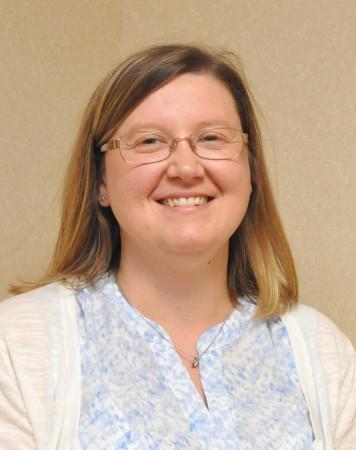 Nathan Littauer Hospital & Nursing Home new Board of Directors member Amy M. Pedrick, CPA