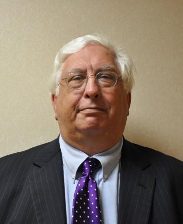 Nathan Littauer Hospital & Nursing Home new Board of Directors member Dr. G. Jeremiah Ryan