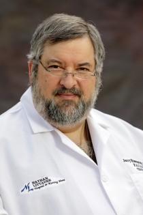 Rosenstein, Jerome MD
