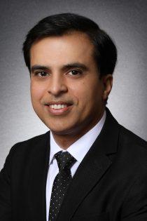 Lal, Inder MD